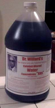 Williard Water